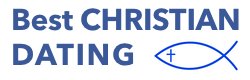 BestChristianDating.Co.UK Logo