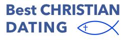 BestChristianDating.Co.UK Logo