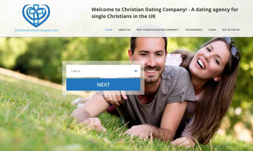 Christian Dating Company - UK